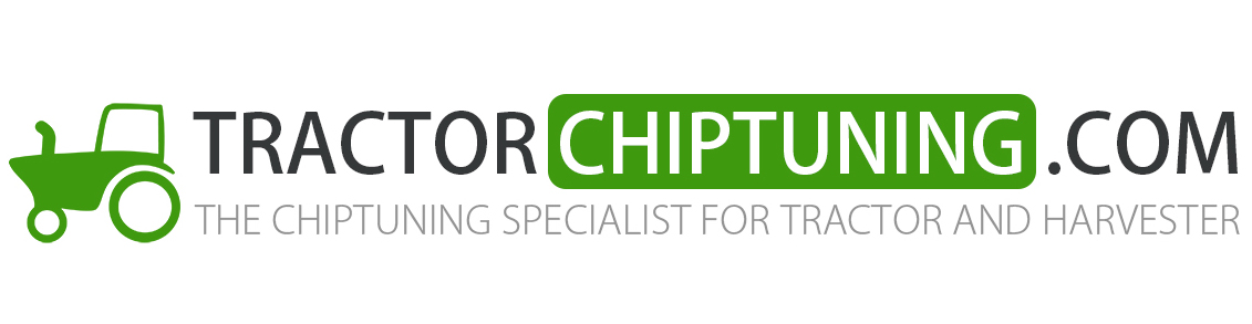 Tractor Chiptuning logo